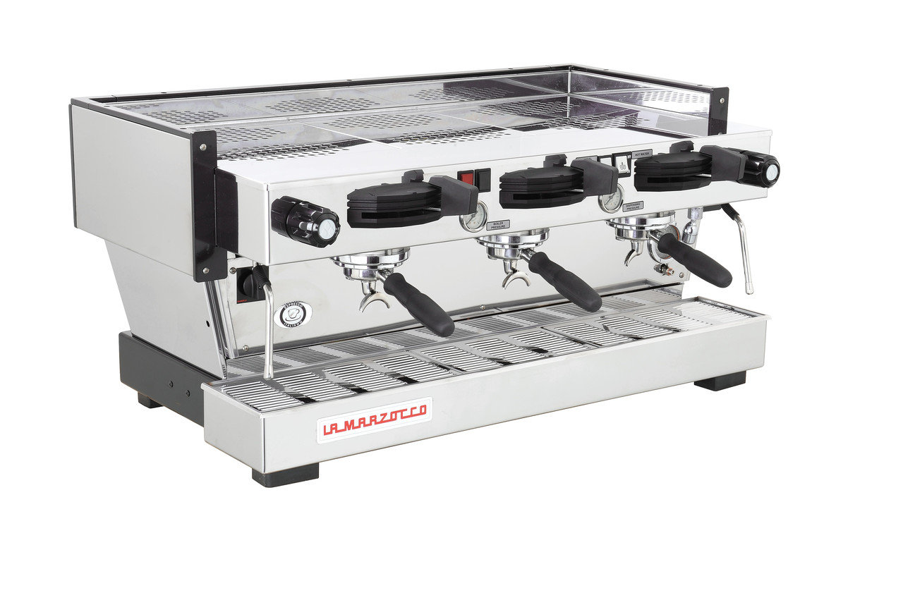 La Marzocco Linea Classic MP 3 groups