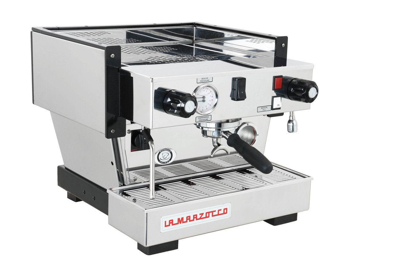 La Marzocco Linea Classic MP (Mechanical Paddle) 1 group