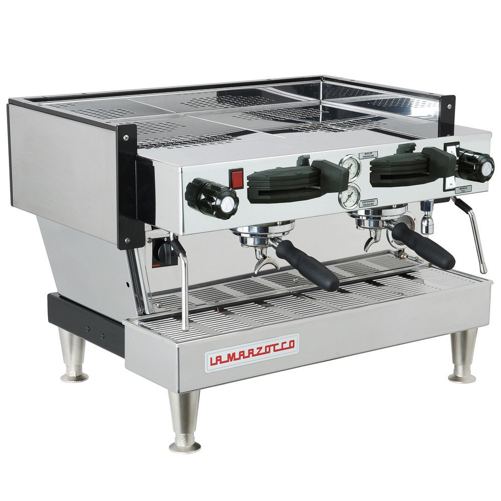 La Marzocco Linea Classic MP 2 groups