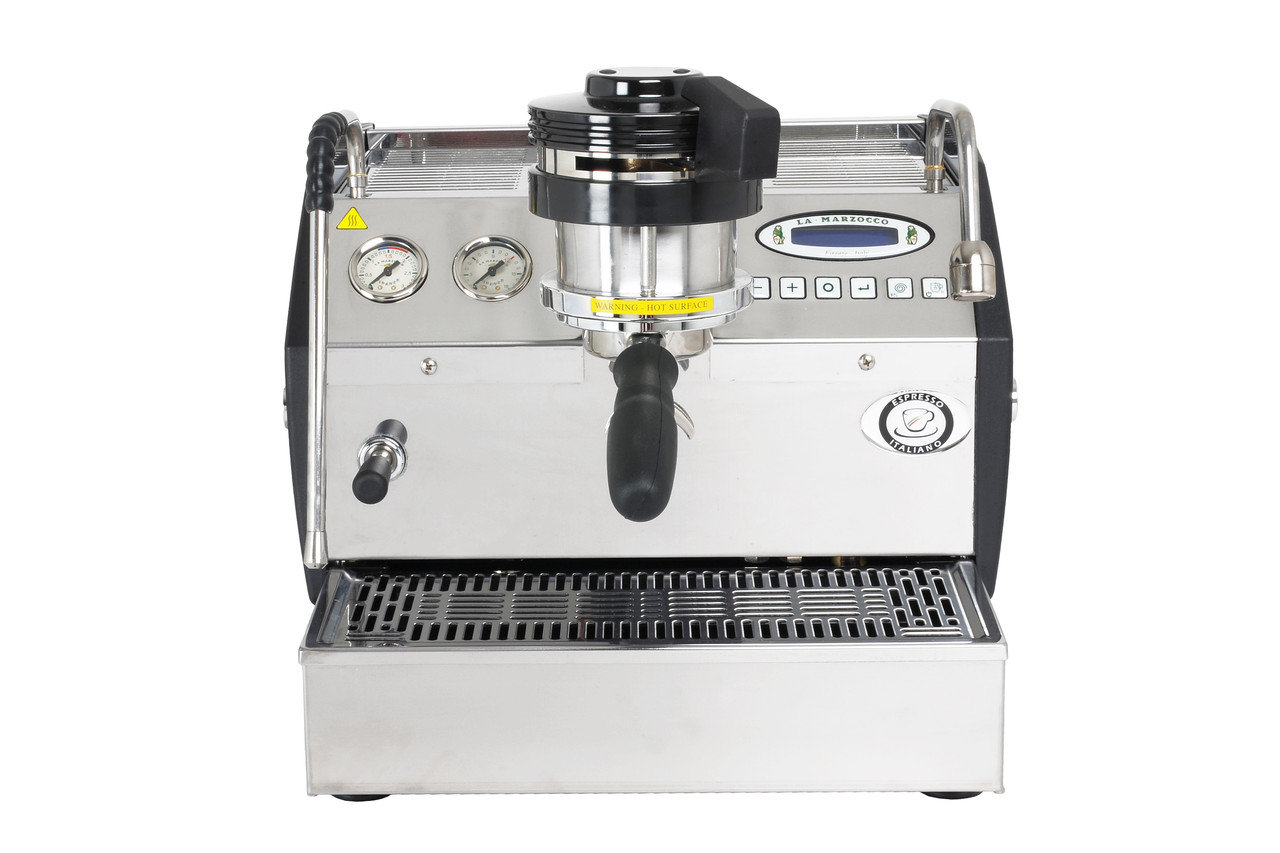 La Marzocco GS3 Shot Brewer EP (Electronic Paddle) 1 group