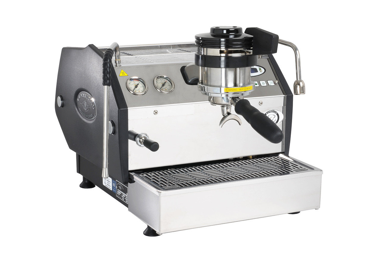 La Marzocco GS3 Shot Brewer MP (Mechanical Paddle) 1 group